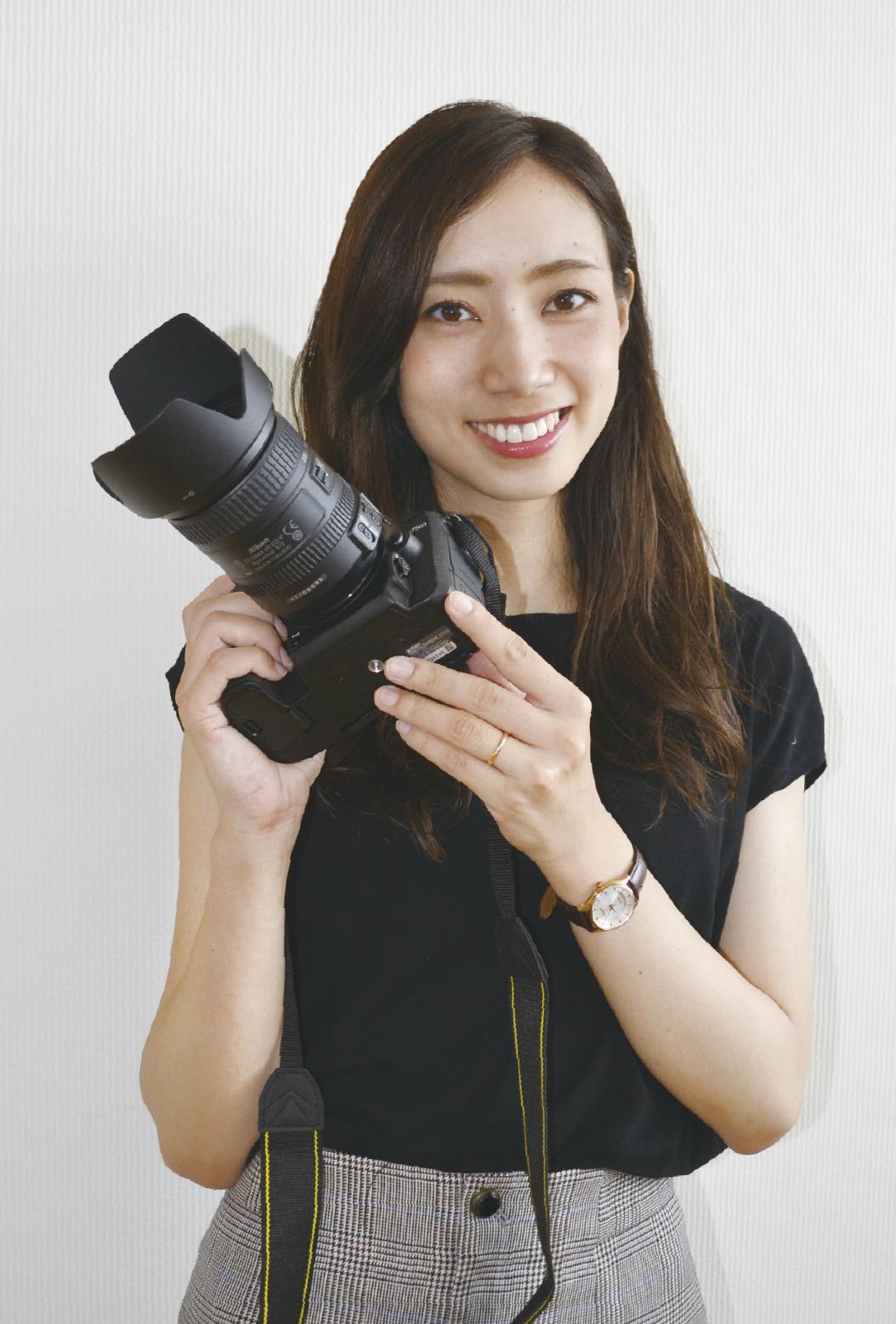 戸田 可菜子