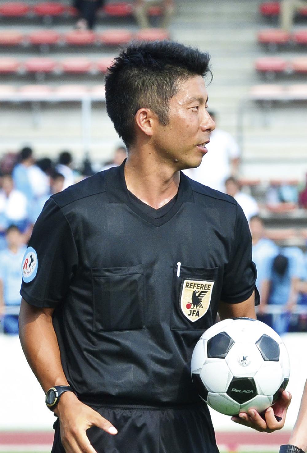塚田 智宏