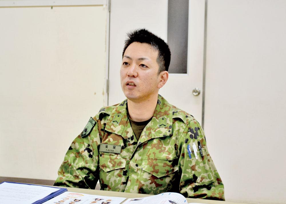 須賀 裕太